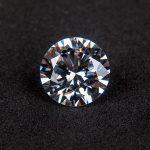 4月の誕生石、ダイアモンド。 永遠の輝きは安くない理由がある。