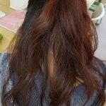 ロングヘアの痛んだ髪は切らないとダメ? 切らないですむ方法はあります。ヘナトリートメントで蘇る髪の艶とハリ